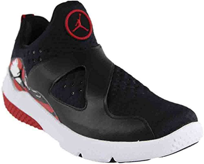 new style 9f922 2bc81 chez nike air jordan formateur essentiel essentiel essentiel de formateurs  888122 chaussures chaussures (uk 9. Quelles ...