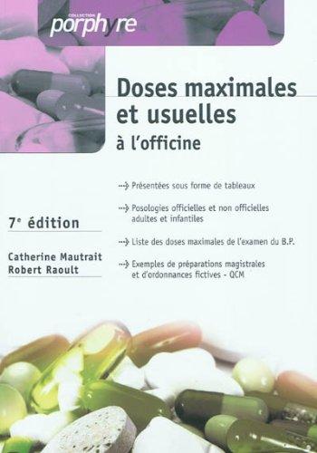 doses-maximales-et-usuelles-lofficine