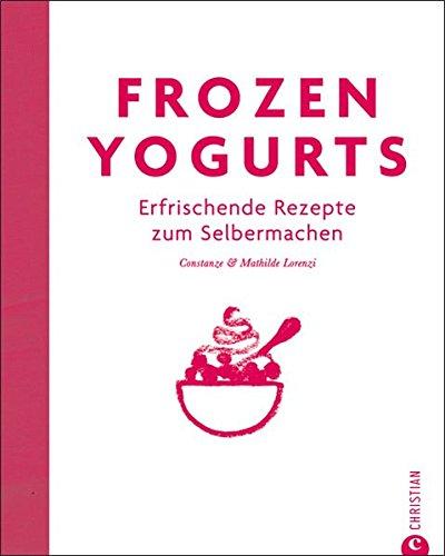 Frozen Yogurts -...
