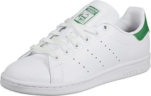 adidas-stan-smith-age-adulte-couleur-blanc-cass-bianco-ftwwht-ftwwht-green-femme-taille-36-2-3