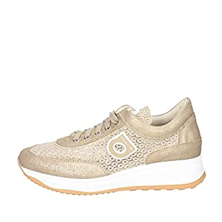 Agile By Rucoline 1304(R) Low Sneakers Women Gold 38