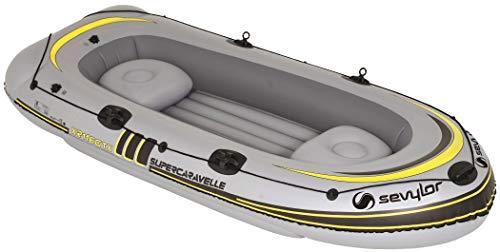 Sevylor aufblasbares Boot,