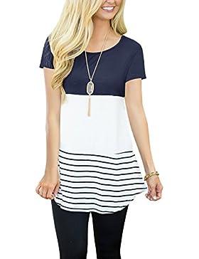 Twippo Camiseta Para Mujer