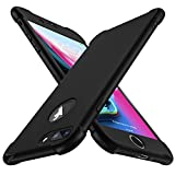 ORETECH Coque iPhone 7 Plus, Coque iPhone 8 Plus,avec [2 x Protecteur D'écran en...