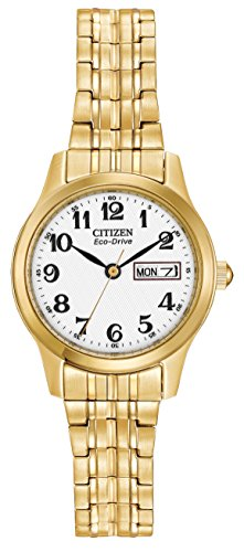 citizen-womens-eco-drive-flexible-band-gold-tone-watch-ew3152-95a