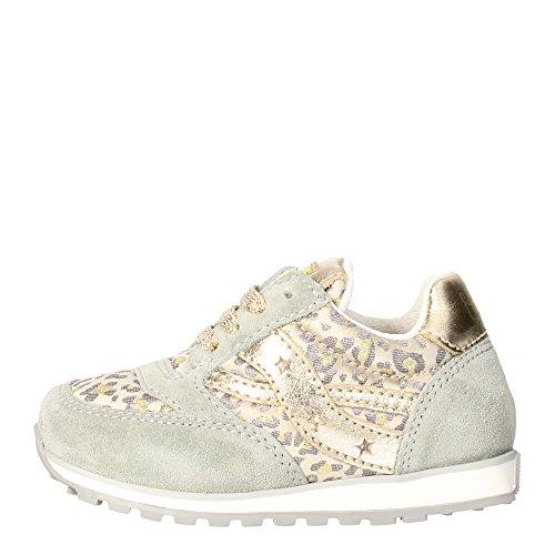 Balducci 94504 195M Niedrige Sneakers Mädchen Grau 24