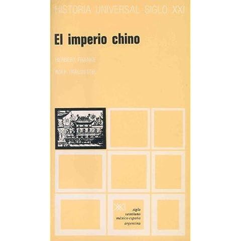Historia universal: El imperio chino: 19