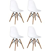 Suchergebnis Auf Amazonde Für Weiß Esszimmerstühle Esszimmer