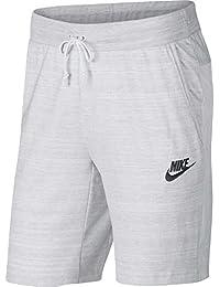 Amazon Pantaloncini Corti Bianchi Abbigliamento Nike it r58qxar