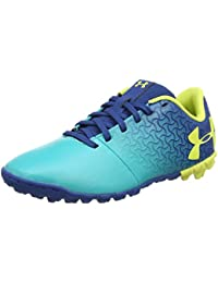 Under Armour UA Magnetico Select TF Jr, Zapatillas de Fútbol Unisex para Niños