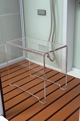 Home Deluxe White Luxory XL Duschtempel, inkl. Dampfsauna und komplettem Zubehör - 5