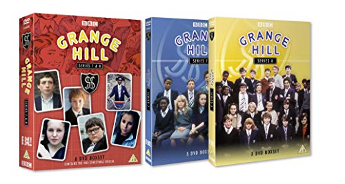 Grange Hill : BBC...