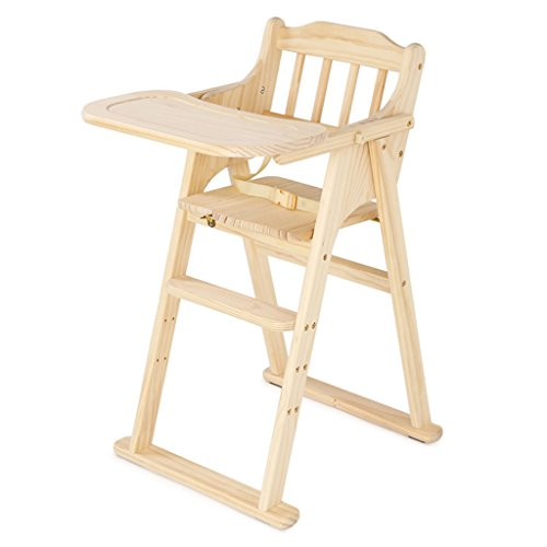 Children S Solid Wood Folding Chair Multifunctional Baby Chair