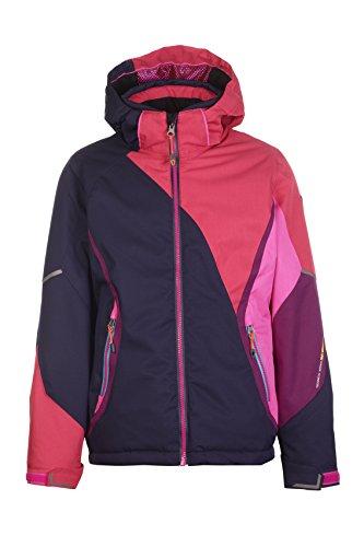 Killtec Mädchen Mayleen Ski Funktionsjacke dunkelblau, 152