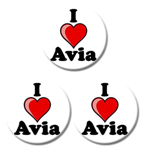 set-di-tre-i-love-avia-button-badges-taglie-a-scelta-25-mm-38-mm-printed-design-38-mm-38-cm