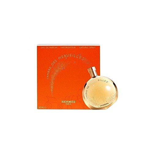 Hermès L'Ambre des Merveilles Eau De Parfum 50 ml (woman) - Ambre Eau De Parfum