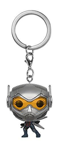 27302-PDQ Funko Avengers Infinity War Iron Spider Bobble-Head Llavero