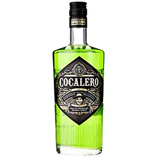 Cocalero South American Herbal Spirit, 70 cl