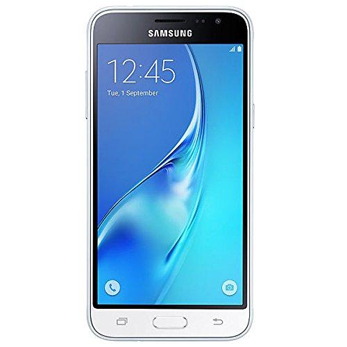 Samsung - Galaxy j3 8gb(2016)sm-j320fn white