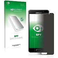 Protection écran de Confidentialité Samsung Galaxy A3 (2016) – uspcreen Film Protecteur Anti-Espion