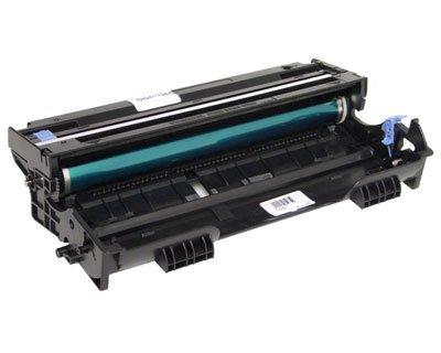 Brother Hl 1250 Laser Printer (DR6000 Trommeleinheit kompatibel mit Brother HL-1030, 1200, 1220, 1230, 1240, 1250, 1270, 1270N, 1430, 1440, 1450, 1470, 1470N, P2500, P2600, MFC-8500, 8500J, 8600, 8600J, 9600, 9600J, 9650, 9650N, 9800J, 9850, 9660, 9660N, 9700, 9750, 9760, 9860, 9870, 9880, 9880N, DCP-1200, 1400, FAX-4750, 5750, 8300J, 8350J, 8350P, 8360P, 8370, 8750P, Intellifax 4100, 4100e, 4750, 4750e, 5750, 5750e)