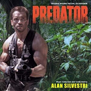 Predator, Alan Silvestri, Varese-Club-Series [Soundtrack] [Audio CD] [Import-CD] [limited] -