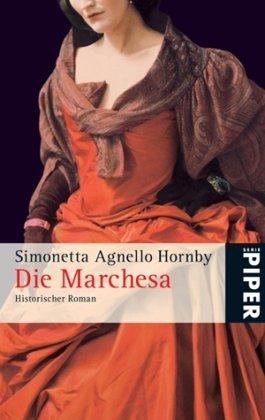 Simonetta Agnello Hornby: »Die Marchesa« auf Bücher Rezensionen
