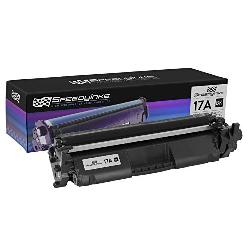 Preisvergleich Produktbild Speedyinks™ Neue Version kompatibel ersatz für HP CF217A / 17A schwarz Laser Toner Kartusche für Verwendung in HP M102a M102w MFP M130a 130nw 130fn 130w