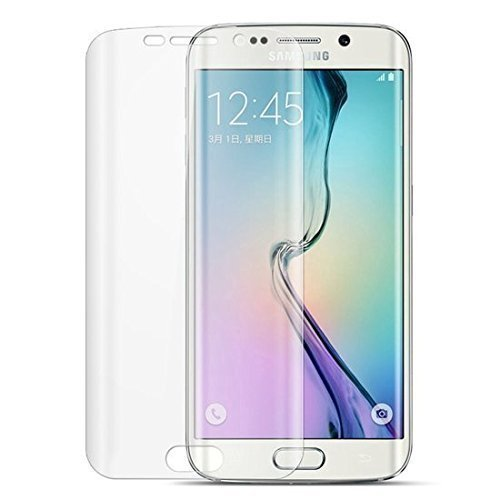 Samsung Galaxy S6 Edge Plus Premium Tempered Glass, Hard Ultra...