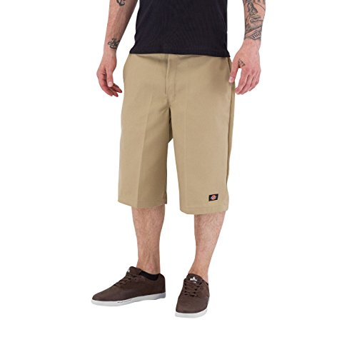 Dickies Herren Hosen / Shorts _13__ Multi-Use Pocket Work_ khaki W 48