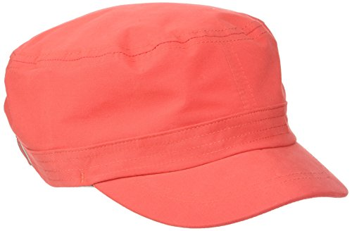 Eider Madon gorra mujer, Mujer, color Spicy Coral, tamaño U