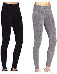 ABUSA Femme Yoga Legging Pantalon de Sport pour Fitness Gym Pilates 1aa6f552a80