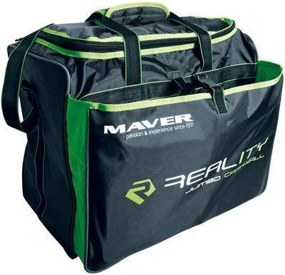 Maver reality n1220 - borsa per attrezzatura da pesca
