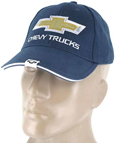 DanteGTS, Baseball-Cap, Chevy Trucks, Chevrolet, Silverado, Colorado