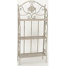 suchergebnis auf f r metallregal blumen. Black Bedroom Furniture Sets. Home Design Ideas