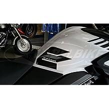 KIT 3 PROTEZIONI SERBATOIO compatibili per MOTO SUZUKI V-STROM 650 dal 2017