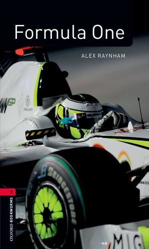 Oxford Bookworms Library Factfiles: Oxford Bookworms 3. Formula One CD Pack ED 11