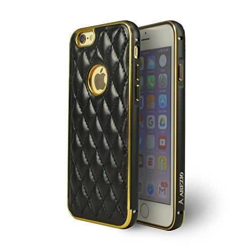 für iPhone 6 (PU-Leder), schwarz ()