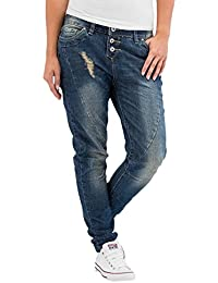 Urban Surface Femme Jeans / Jeans Boyfriend Used