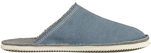 Living Kitzbühel - Pantofole Uomo Donna Jeans