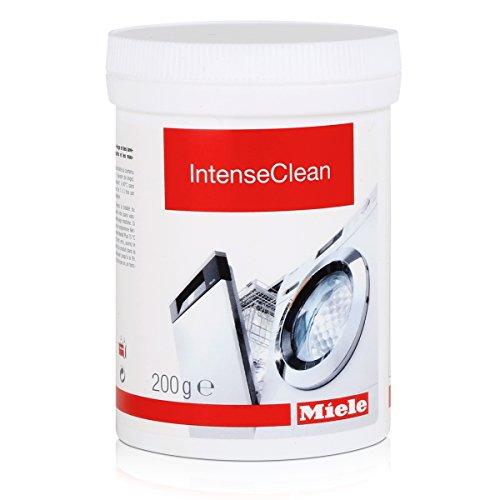 200g Miele 10133940 ORIGINAL Reiniger Spezialreiniger hygienisch tiefgehende Grundreinigung für Waschmaschine Spülmaschine Geschirrspüler beseitigt Fett Bakterien Geruch ersetzt Miele 9042970