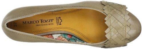 Marco Tozzi 2-2-22306-20, Scarpe col tacco donna Marrone (Braun (PEPPER ANTIC 334))