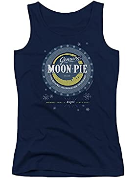 Moon Pie -  Canotta  - Donna
