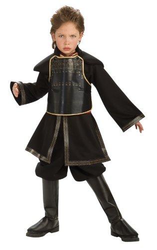 (The Last Airbender Deluxe Zuko Costume Child Small)
