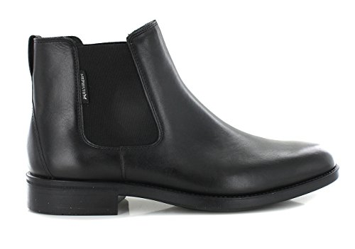 MEPHISTO COLBY - Boots / Chaussures montantes - Homme Noir