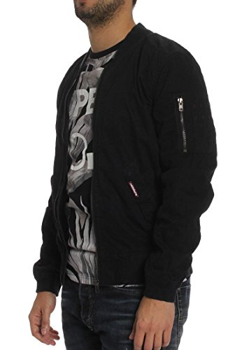 Superdry Jacke Men ROOKIE DUTY BOMBER Midnight - 4