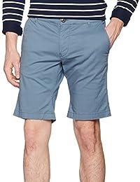 SELECTED HOMME Herren Shhparis Blue Mirage St Shorts Noos