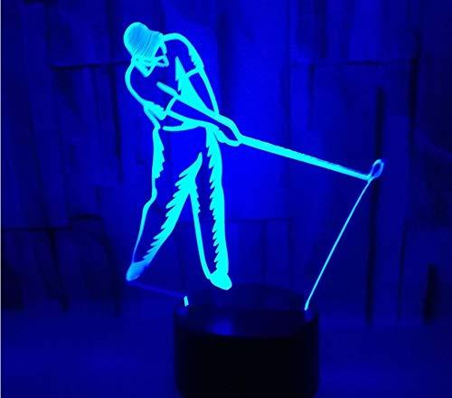 icht Golf Styling Usb Linie Geburtstag Urlaub Party Geschenk Dekoration ()