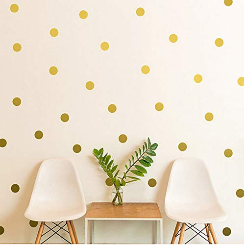 Lbonb Abnehmbare Kinder Zimmer Dekoration Kunst Kreis Punkte Wandaufkleber Zitate Wand Dekor Aufkleber Wandbild