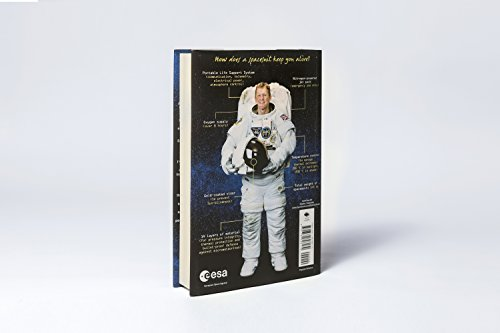 ask an astronaut my guide to life in space by tim peake - photo #15